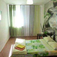 Гостиница ВикторияОтель на Мусы Джалиля Люкс разные типы кроватей фото 5