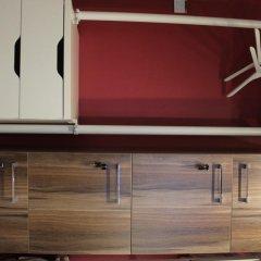 Twins Rooms Hostel Стандартный номер с различными типами кроватей (общая ванная комната) фото 5