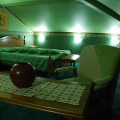 Hotel Restaurant Odeon 3* Люкс с различными типами кроватей фото 3