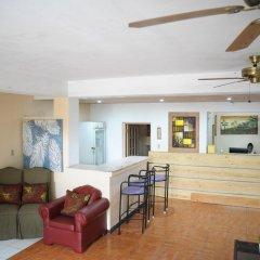 Отель Ocean Sands интерьер отеля фото 2