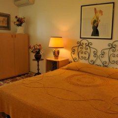 Отель Bed and Breakfast Casa del Mandorlo Сиракуза комната для гостей фото 2