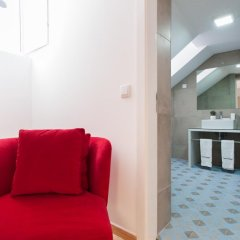 Отель Feels Like Home Rossio Prime Suites 4* Улучшенный люкс фото 8