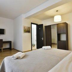 Отель Comfort Hotel Грузия, Тбилиси - отзывы, цены и фото номеров - забронировать отель Comfort Hotel онлайн комната для гостей фото 4