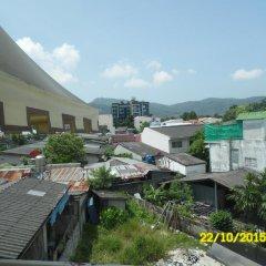 Отель Le Desir Resortel Таиланд, Бухта Чалонг - отзывы, цены и фото номеров - забронировать отель Le Desir Resortel онлайн балкон