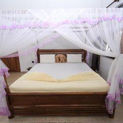 Отель Negombo Village 2* Стандартный номер с различными типами кроватей фото 9
