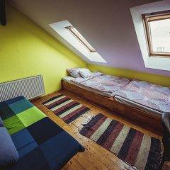 Unity Hostel Budapest Будапешт комната для гостей фото 2