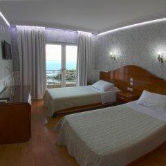Porto Eda Hotel 3* Стандартный номер с 2 отдельными кроватями фото 3