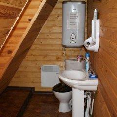 Гостиница Коттеджный поселок Микли ванная