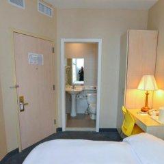 Soho Garden Hotel 2* Номер Делюкс с различными типами кроватей фото 14
