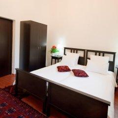 Гостиница Crossroads 3* Улучшенный номер с различными типами кроватей фото 8
