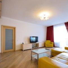 Гостиница Partner Guest House Khreschatyk 3* Улучшенные апартаменты с различными типами кроватей фото 4