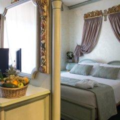 Отель Colomba D'Oro Верона комната для гостей