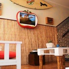 Отель SwordFish Eco-House Peniche интерьер отеля фото 2