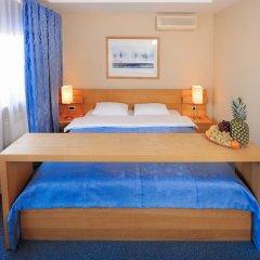 Гостиница Пенза в Пензе 1 отзыв об отеле, цены и фото номеров - забронировать гостиницу Пенза онлайн комната для гостей фото 5