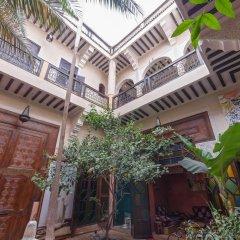 Отель Riad Harmattan Марракеш фото 3