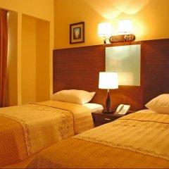Arabela Hotel 3* Стандартный номер с различными типами кроватей фото 3