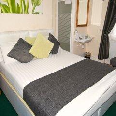 Kipps Brighton Hostel Стандартный номер с различными типами кроватей фото 14