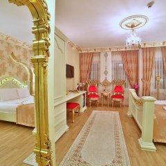 Отель White House Istanbul Улучшенный номер с различными типами кроватей фото 3