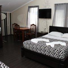 Отель Majestic Georgia 3* Полулюкс с различными типами кроватей фото 29