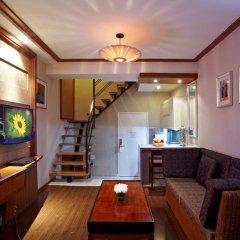 Sun Flower Hotel and Residence 4* Люкс с 2 отдельными кроватями фото 12