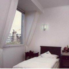 Cerano City Hotel Köln am Dom 3* Стандартный номер с различными типами кроватей фото 5