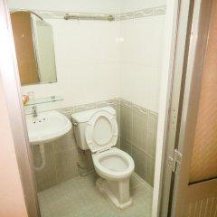 Yellow Hotel Нячанг ванная