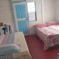 Отель Waikiki Guest House 3* Стандартный номер фото 21