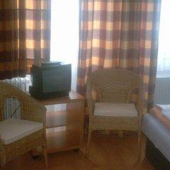 Hotel Komet 2* Стандартный номер с различными типами кроватей фото 4