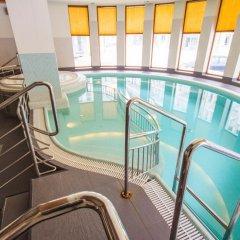Отель Inversion Holiday Pl Zakopane 1 Закопане бассейн