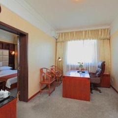 Capital Airport International Hotel комната для гостей фото 5