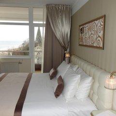 Baltic Beach Hotel & SPA 5* Балтийский люкс разные типы кроватей фото 7