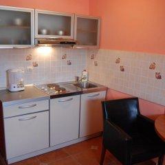 Апартаменты Car - Royal Apartments 3* Стандартный номер фото 6