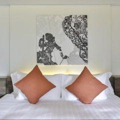 U Sukhumvit Hotel Bangkok 4* Улучшенный номер фото 6