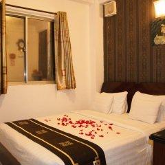 A25 Hotel - Nguyen Cu Trinh 2* Стандартный номер с различными типами кроватей фото 2