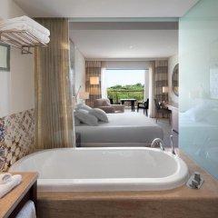 Отель Hilton Vilamoura As Cascatas Golf Resort & Spa 5* Семейный люкс 2 отдельные кровати фото 3