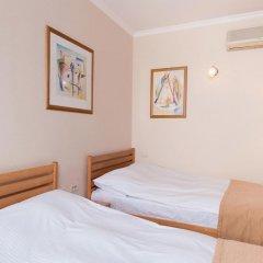Гостиница Для Вас 4* Семейный люкс с двуспальной кроватью фото 11