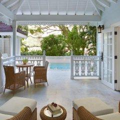 Отель Sugar Beach, A Viceroy Resort 5* Вилла Делюкс с различными типами кроватей фото 2