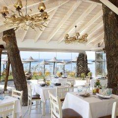 Anthemus Sea Beach Hotel and Spa питание фото 2