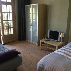 Отель Chez Mémère 3* Номер Делюкс с различными типами кроватей фото 2