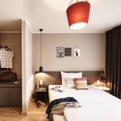 Отель BOLD Hotel München Zentrum Германия, Мюнхен - 10 отзывов об отеле, цены и фото номеров - забронировать отель BOLD Hotel München Zentrum онлайн комната для гостей фото 3