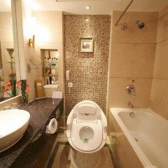 Отель China Mayors Plaza 4* Люкс повышенной комфортности с различными типами кроватей фото 12