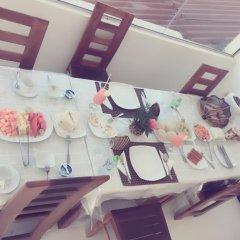 Отель Us Holiday Resort питание фото 3