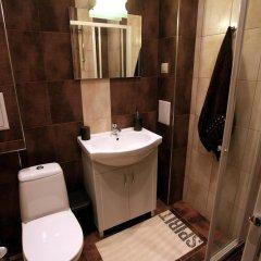 Отель Sofia City Flat ванная