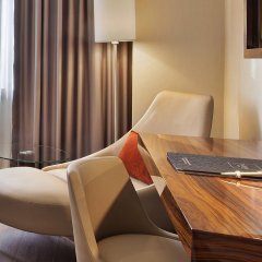 TURIM Marques Hotel Лиссабон удобства в номере