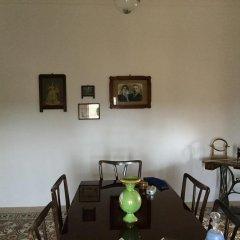 Отель Villa Donne Caravaggio Рокка-Сан-Джованни питание фото 2