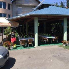Отель Karavan Сербия, Рашка - отзывы, цены и фото номеров - забронировать отель Karavan онлайн питание фото 2