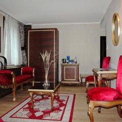 Sky Kamer Boutique Hotel 4* Полулюкс с двуспальной кроватью фото 4