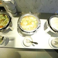Baan Kamala Fantasea Hotel питание