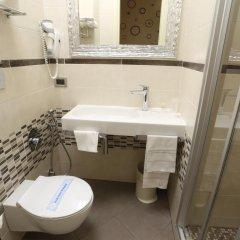 Hotel Piacenza 3* Стандартный номер с двуспальной кроватью фото 2