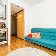 Апартаменты Rotermann Deluxe Studio комната для гостей фото 5